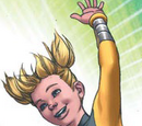 Katherine Power (Earth-616)