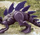 Stegospinus