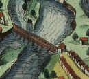 Most Łacina