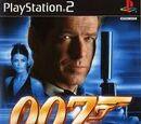 007 Nightfire (PS2)