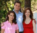 Katherine's family