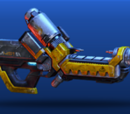 Firestorm M-451
