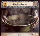 Bowl of Brown (AHoTa)