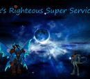 Rex's Righteous Super Service