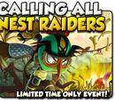 Nest Raiders Event