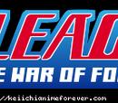 Bleach: The War of Four