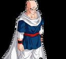 Ten Shin Han (Universo 9)
