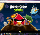 Vic201401/Jugar todas las versiones de Angry Birds gratis en PC