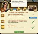 A Secret Past-Part Two 2 of 8