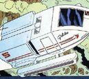 Type-4 shuttlecraft