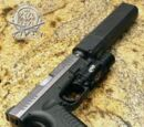 Springfield XDM-5.25 Competition Series