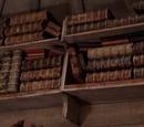 Gaius' Library