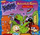 Rugrats Adventure Game