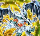 Dragón de Polvo de Estrellas