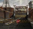 Lokacje (Fallout: New Vegas)