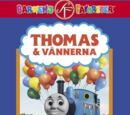 Hooray for Thomas! (Swedish DVD)
