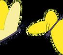 Mariposas (Congelados)