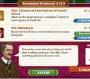 Romantic Proposal 2