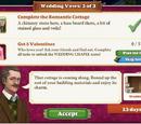 Wedding Vows 3