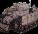 Light Imperial Tank