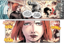 Annie (LMD) (Earth-616), Parul Kurinji (Earth-616), Omegex (Earth-616), and Thaddeus Ross (Earth-616) from Hulk Vol 2 41.png
