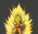 Dragon Ball AF di Gabriele Puggelli: Saga di Zeel