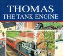 Thomas the Tank Engine (Railway Series Compilation Book)