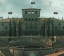 Auditore-villa