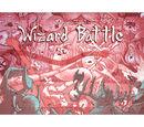 Batalla Mágica/Galería