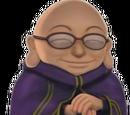 Grand Master Greevil