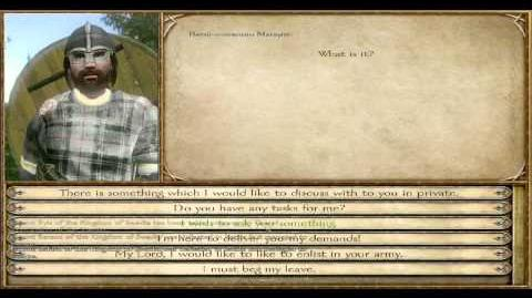 3 Let's Play Mount and Blade Warband - Ulfar's Tale