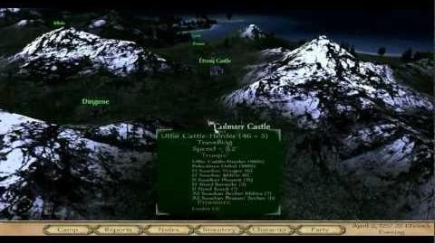 2 Let's Play Mount and Blade Warband - Ulfar's Tale