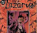 Lazarus Five/Covers