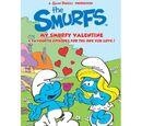 Smurfs: My Smurfy Valentine (Region 2 DVD)