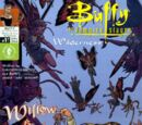 Buffy the Vampire Slayer: Willow & Tara - Wilderness Vol 1 1