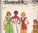 Butterick 4239 A