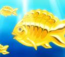 Gold Stisher