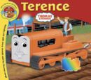 Terence (Story Library book)/Gallery