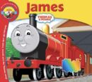 James (Story Library book)/Gallery