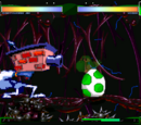 Earthworm Jim Stages