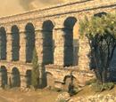 瓦伦斯水道桥