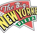 The Big New Yorker Pizza