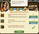 A Secret Past-Part Two 3 of 8
