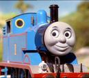 Personajes de la Serie Ferroviaria