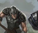 Custom Battle