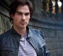 Damon Salvatore (livros)