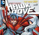 Hawk and Dove Vol 5 8