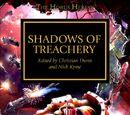 Shadows of Treachery (Anthology)