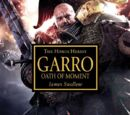 Garro: Legion of One (Audio Drama)