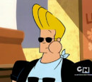 Characters from the Johnny Bravo Universe